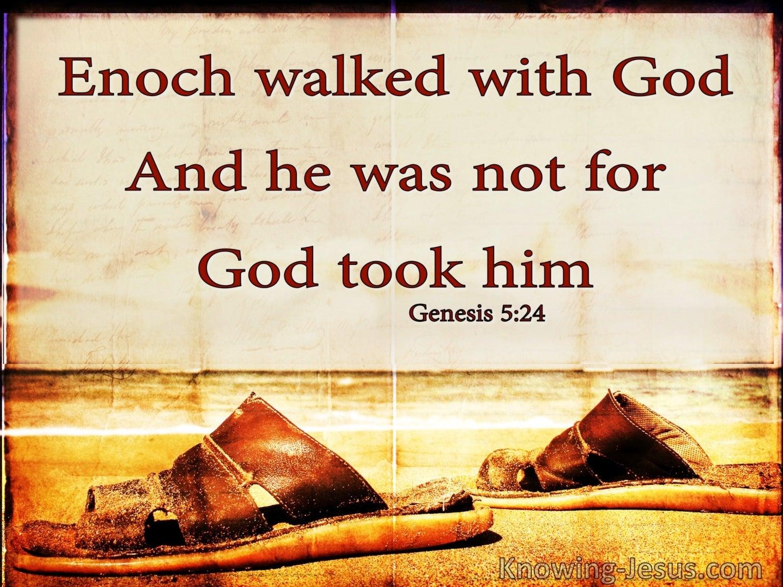 Enoch | Bible.org