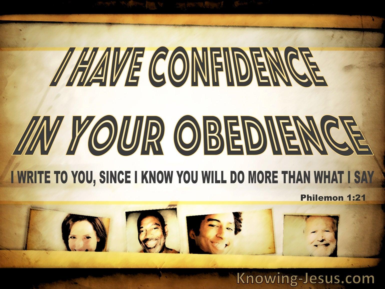 Philemon 1:21