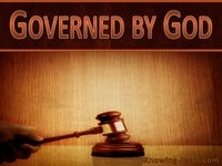 Governed By God