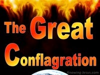 The Great Conflagration