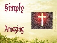 Simply Amazing - Grace Thru Faith- study [27]