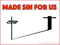 Made Sin For Us