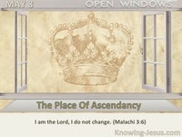 The Place Of Ascendancy