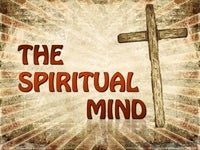 The Spiritual Mind - Man's Nature and Destiny (18)