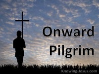 Onward Pilgrim (JOB-study 3)