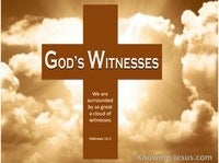 God's Witnesses