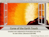 Curse of the Earth Touch