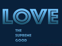 The Supreme Good