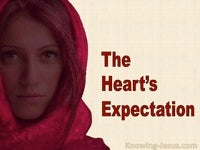The Heart's Expectation
