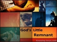 God's Little Remnant