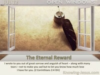 The Eternal Reward