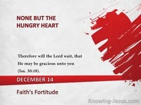 Faith's Fortitude