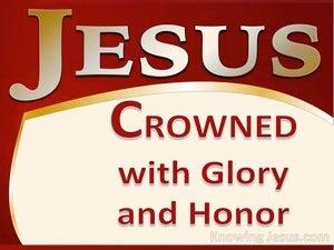 Hebrews 2:7