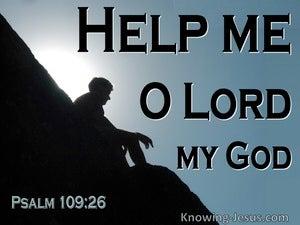 Psalm 109:26