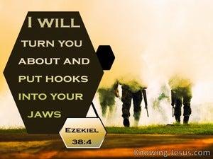 Ezekiel 38:4