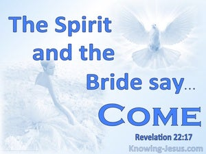 Revelation 22:17