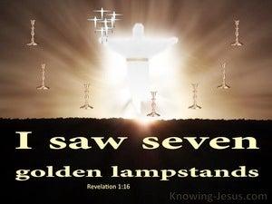 Revelation 1:12