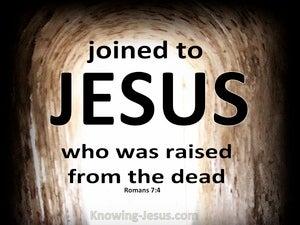 Romans 7:4