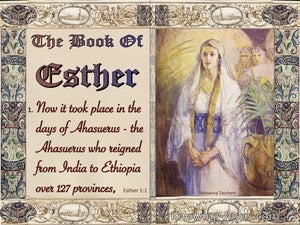 Esther 1:1