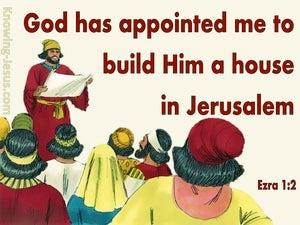 Ezra 1:2