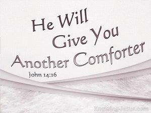 John 14:16