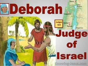 Judges 4:4