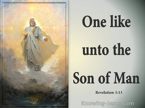 Revelation 1:13