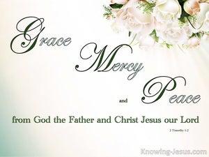2 Timothy 1:2