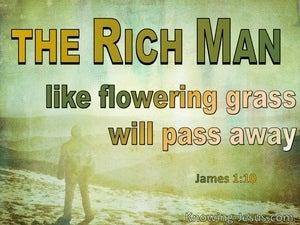 James 1:10