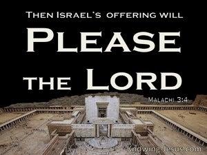 Malachi 3:4