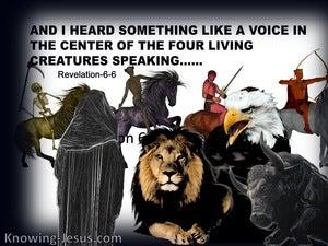 Revelation 6:6
