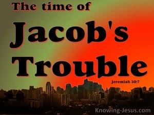 Jeremiah 30:7