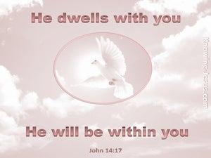 John 14:17