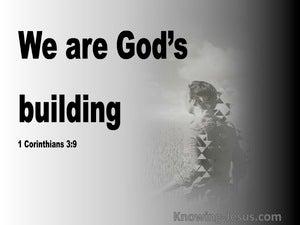 1 Corinthians 3:9