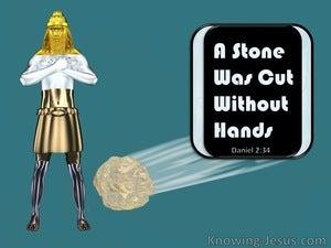 Daniel 2:34