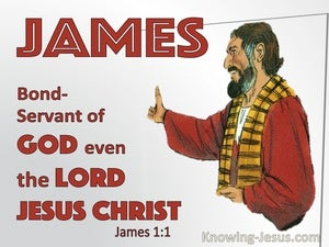 James 1:1
