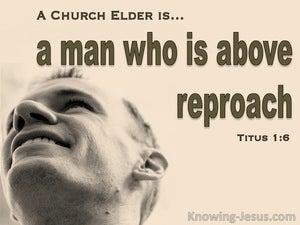 Titus 1:6