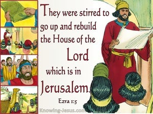 Ezra 1:5