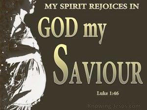 Luke 1:46