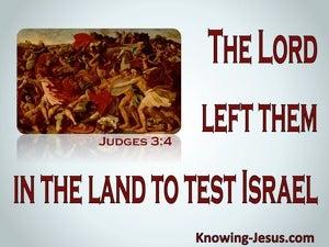 Judges 3:4