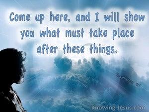 Revelation 4:1