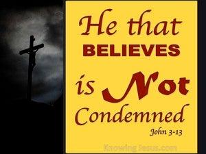 John 3:18