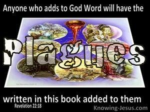 Revelation 22:18