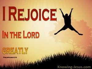 Philippians 4:10