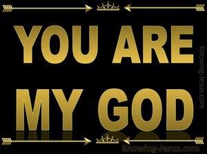 Psalm 118:28