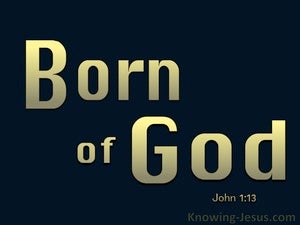 John 1:13