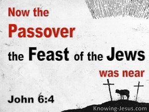 John 6:4