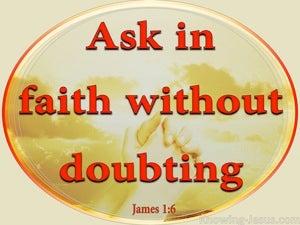 James 1:6