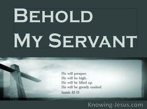 Isaiah 52:13