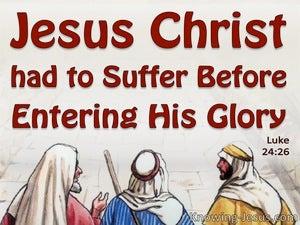 Luke 24:26